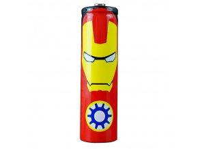 Smršťovací folie pro baterie typu 18650 (IronMan)