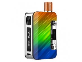 Joyetech EXCEED Pro pod Grip - 40w -  Rainbow Star Trail