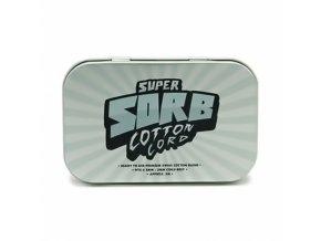 Super Sorb Cotton Cord - Organická vata - 3m