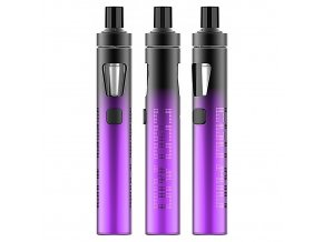 Joyetech eGo AIO ECO Friendly - 1700mAh - Edice 2020 - Gradient Purple (Fialová)