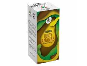 Juicy Ananas - Dekang High VG E-liquid - 6mg - 10ml