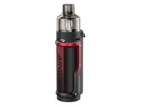 VOOPOO Argus - 1500mAh - Pod Kit (Litchi Leather & Red)