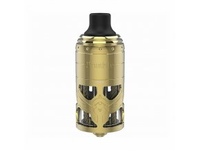 Vapefly - Brunhilde MTL RTA Atomizér - Zlatý (Gold)