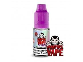 Vampire Vape - NicSalts - Sweet Tobacco (Sladký tabák) - 10mg