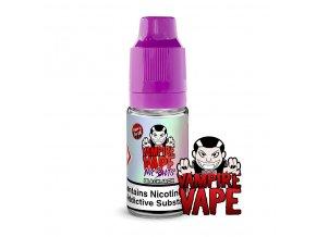 Vampire Vape - NicSalts - Black Jack (Sladká lékořice s anýzem) - 10mg