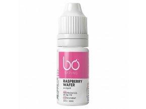 BO - Salt Eliquid - Raspberry Wafer - 20mg