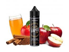 AEON Vaper Pub - Shake & Vape - Apple Soda (Jablečná limonáda se skořicí) - 6ml