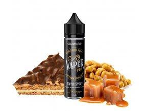 AEON Vaper Pub - Shake & Vape - Toffe Stout (Karamelový dezert s arašídy) - 6ml