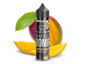 VGOD - Shake & Vape - Mango Bomb (Tropické mango) - 20ml
