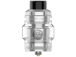 GeekVape Z Max Subohm clearomizer 4ml Stainless Steel