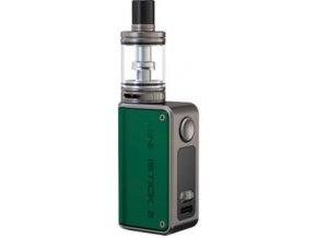 iSmoka-Eleaf Mini iStick 2 25W Full Kit Grip 1050mAh Green