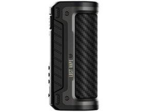 Lost Vape Hyperion DNA 100C Box grip Easy Kit Gunmetal Carbon Fiber