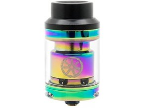 54071 asmodus voluna rta clearomizer rainbow