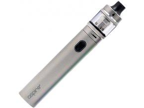 64370 4 aspire tigon elektronicka cigareta 2600mah silver