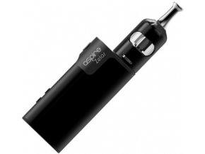 aSpire Zelos 2.0 TC50W Grip Full Kit 2500mAh Black  + eliquid zdarma