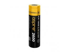 baterie-aspire-icr-18650-2600mah-20a-40a