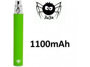 2168 buibui gs baterie 1100mah green