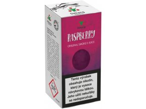 dekang raspberry 10ml malina