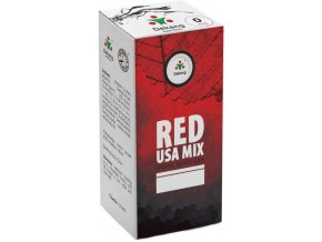 dekang red usa mix 10ml 0mg