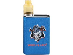 47338 demon killer tiny grip 800mah metal version blue