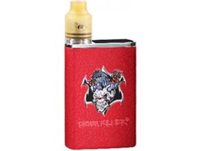 47341 demon killer tiny grip 800mah metal version red