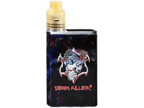 47344 demon killer tiny grip 800mah resin version black
