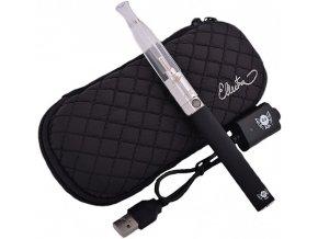 2234 easy kit buibui elektronicka cigareta 1100mah clear black