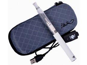2291 easy kit buibui elektronicka cigareta 1100mah clear white