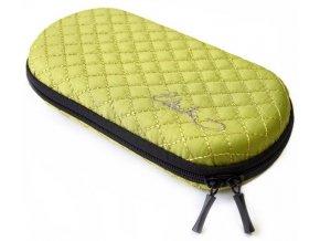 1430 ellectra rhombus xl pouzdro green