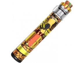 64418 4 freemax twister 80w elektronicka cigareta 2300mah orange