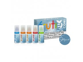 frutie cool variety pack 5x10ml