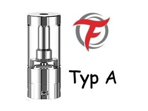 4475 fumytech fumytridge typ a clearomizer 2ml 0 9ohm