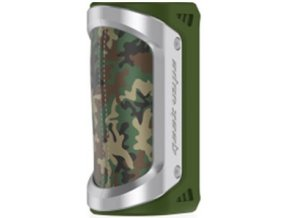 44958 geekvape aegis grip 4300mah easy kit green camo