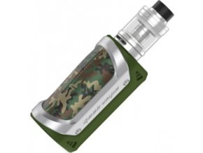 44690 geekvape aegis grip 4300mah full kit green camo