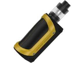 44699 geekvape aegis grip 4300mah full kit yellow