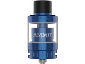 44618 geekvape ammit 25 rta clearomizer blue