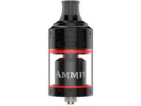 54452 geekvape ammit mtl rta clearomizer black