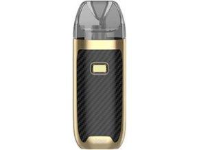 GeekVape Bident elektronická cigareta 950mAh Gold Carbon