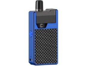 GeekVape Frenzy elektronická cigareta 950mAh Blue Carbon Fiber