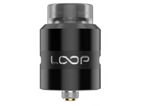49771 geekvape loop rda clearomizer black