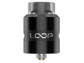 49771 geekvape loop rda clearomizer black