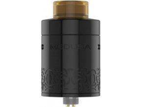 44627 geekvape medusa reborn rdta clearomizer black