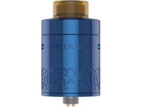 44630 geekvape medusa reborn rdta clearomizer blue