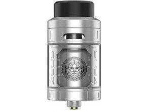 34392 6 geekvape zeus rta clearomizer silver