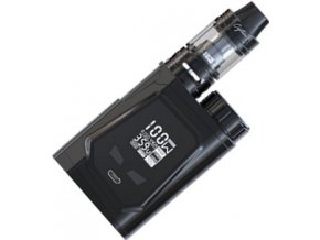 33506 ijoy capo tc100w grip full kit 3750mah black