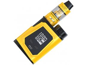 33518 ijoy capo tc100w grip full kit 3750mah yellow