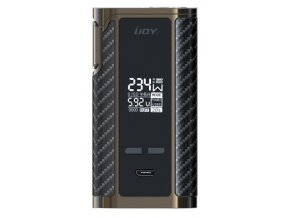 7856 ijoy captain pd270 tc 234w grip 6000mah gun