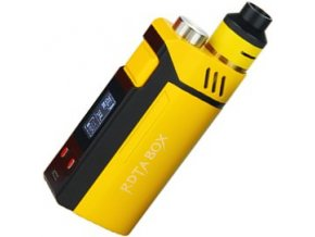 6434 ijoy rdta box tc 200w yellow