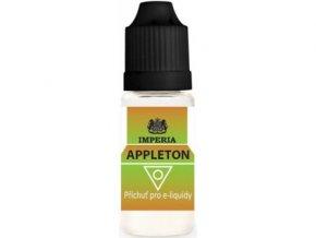 Imperia 10ml Appleton jablko s karamelem