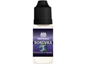 Imperia 10ml Borůvka